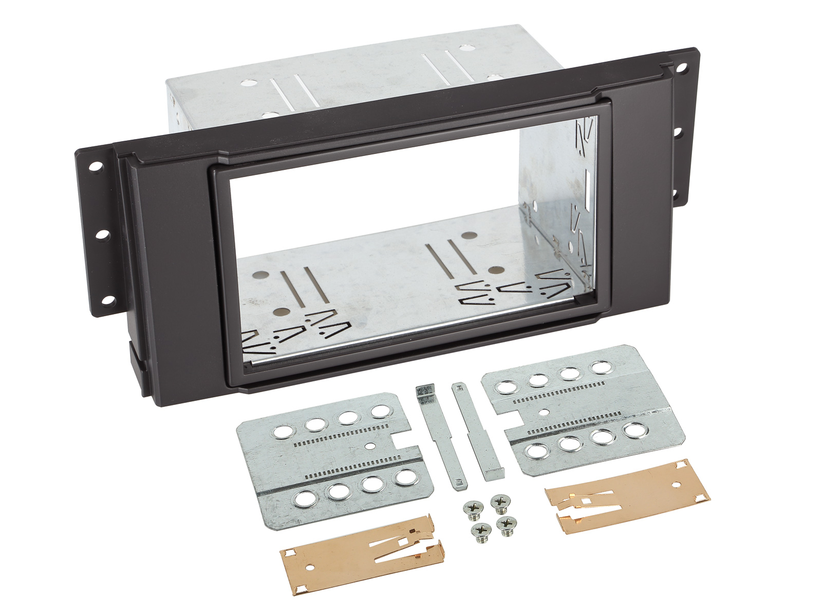 land rover freelander lf 06 12 2 din autoradio navi. Black Bedroom Furniture Sets. Home Design Ideas